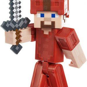 Minecraft Figure Steve Austin Character