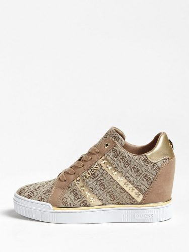 Guess Sneakers Goud