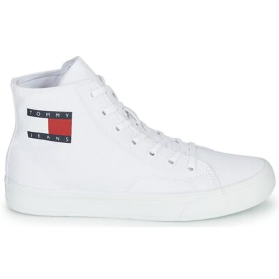Tommy H White Sneakers Women