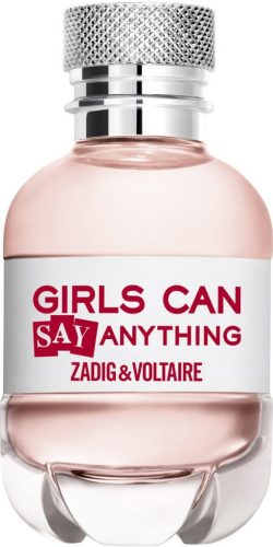 Girls Can Say Anything