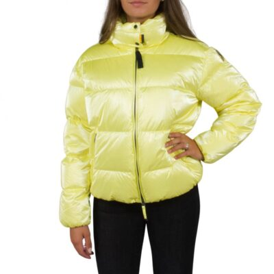 Pia WOman Parajumpers Jas Geel