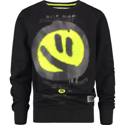 Smiley Sweater Boys