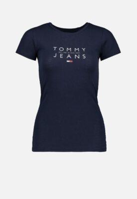Tommy Blue Shirt
