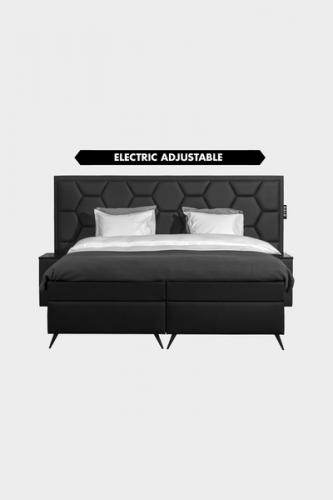 Elektrisch Bed Balr