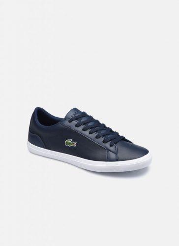 Lacoste Donkerblauw Sneakers Men
