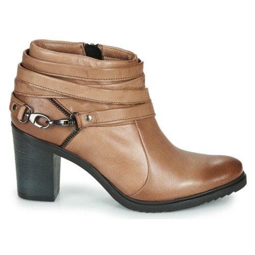 Low Boots Negus