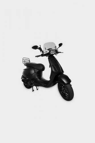 Vespa Balr Scooter