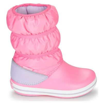Crocs Roze Snowboots