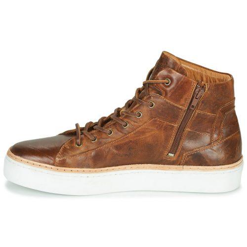 Pataugas Sergio Cognac Sneakers