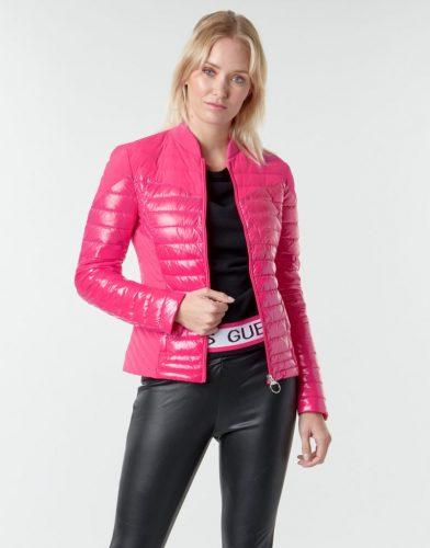 Roze Guess Viola Jacket