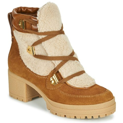 See by Chloe Eileen Bont Boots