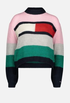 Bell Sweater Tommy Jeans