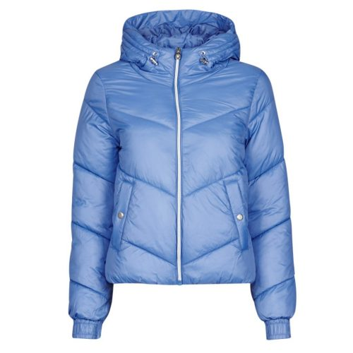 Blauwe Winterjas Only