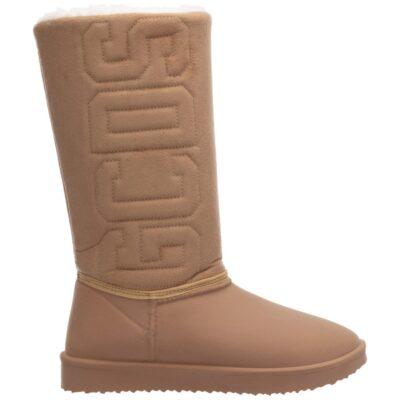 GCDS Suede Boots Ladies