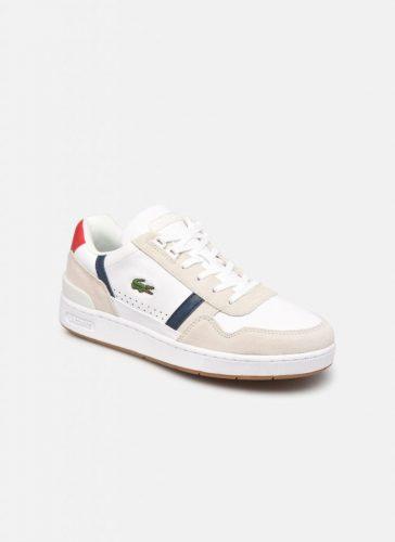 Lacoste Suede Heren Sneakers