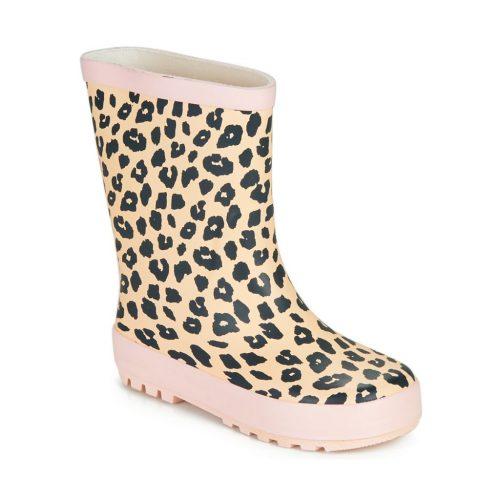 Luipaard Regenlaarzen Girls