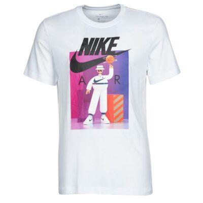 Airman Futura Nike Tshirt Heren