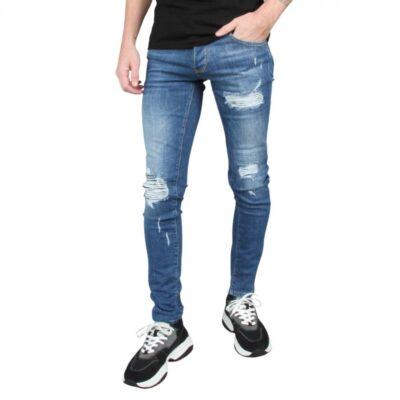 Luther Jeans XPLCT Men