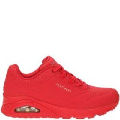 Rode Skechers
