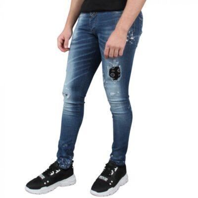 Boragia Jeans 7661