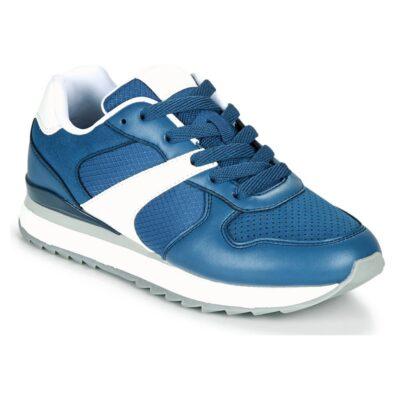 Esprit Ambro Blauwe Sneakers Dames