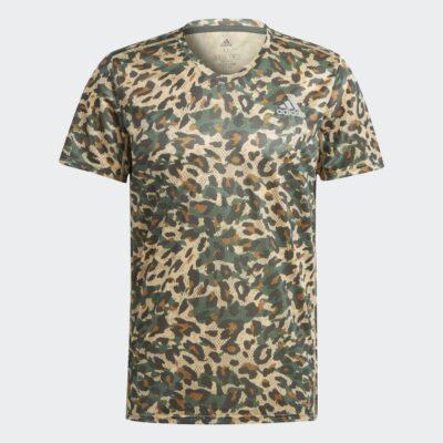 Panter Camouflage Shirt Adidas