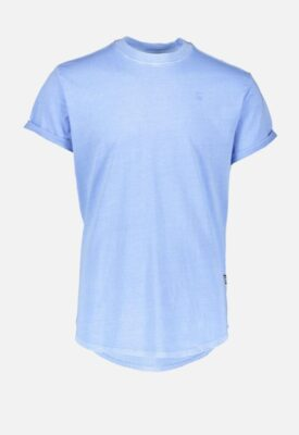 G-Star Lash Blauw Tshirt