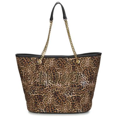 Luipaard Shopper Liu Yo