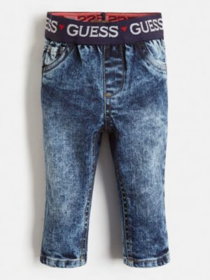 Pull on Jeans Boys Guess