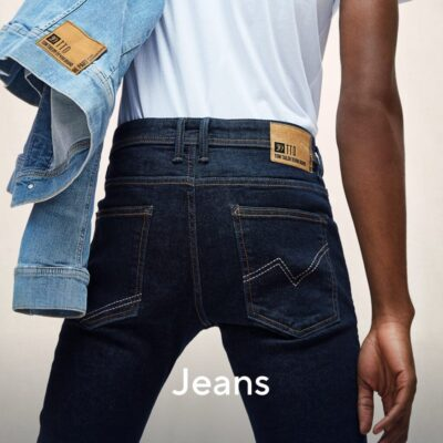 Jeans Tom Tailor Heren