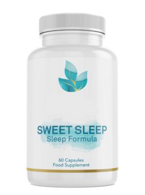 Sweet Sleep Formula.